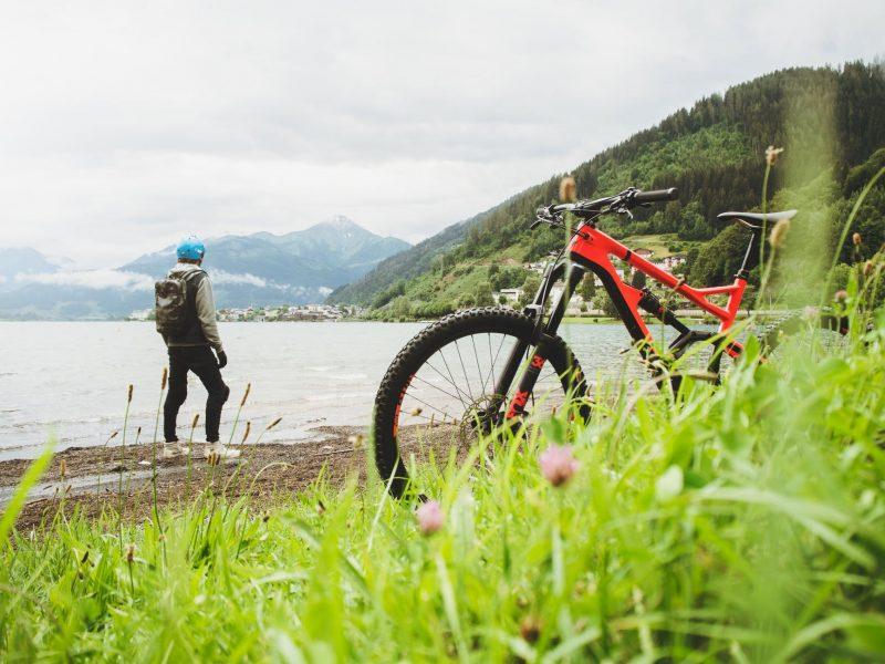 męski rower crossowy